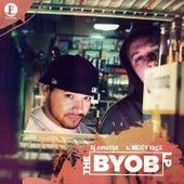 The BYOB LP de DJ Concept