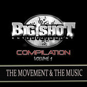 The Movement & The Music: Compilation Vol. 1 by Various Artists
