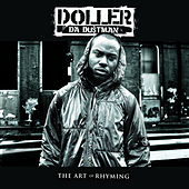 The Art Of Rhyming by Doller Da Dustman