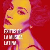 Exitos de la Música Latina de Reggaeton Latino, Musica Latina, Pop Latino Crew