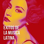 Exitos de la Música Latina by Reggaeton Latino, Musica Latina, Pop Latino Crew