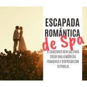 Escapada Romántica de Spa: 12 Canciones New Age para Crear una Atmósfera Tranquila y Disfrutar con Tu Pareja de Elena Ambiental