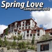 SPRIN LOVE COMPILATION VOL 3 de Tina Jackson
