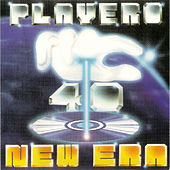 Playero 40 New Era von Various Artists