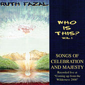 Who Is This?  Vol. 1 by Ruth Fazal