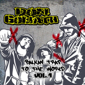 Balkan Trap to the World, Vol. 1 von Don Goliath