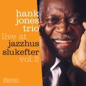 Live at Slukefter, Vol. 2 de Hank Jones