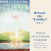 Who Is This? Vol. 2 by Ruth Fazal