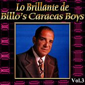 Lo Brillante de Billo's Caracas Boys, Vol. 3 de Billo's Caracas Boys