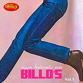 Sigan Bailando Con Billo's, Vol. 1 de Billo's Caracas Boys