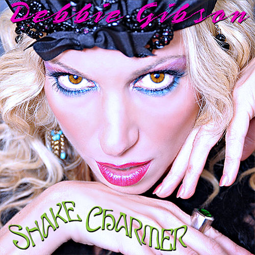 Snake Charmer (From the Motion Picture 'Mega Python Vs. Gatoroid') - Single by Debbie Gibson