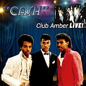 Club Amber Live by Cash
