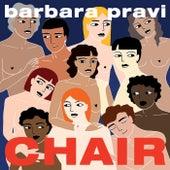 CHAIR by Barbara Pravi