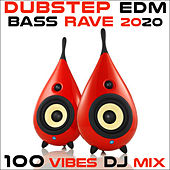 Dubstep EDM Bass Rave 2020 100 Vibes DJ Mix by Various Artists