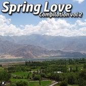 SPRING LOVE COMPILATION VOL 2 de Tina Jackson