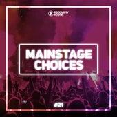 Main Stage Choices, Vol. 21 de Various Artists