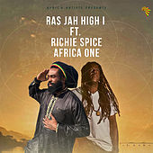 Africa One von Ras Jah High I