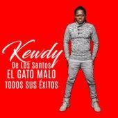 Todos Sus Exitos by Kewdy De Los Santos