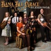 Blessings by Bama Blu-Grace