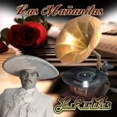 Las Mañanitas by Los Rehenes