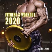 Fitness & Workout 2020 de Various Artists