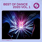 Best Of Dance 2020, Vol. 1 (Presented by Spinnin' Records) di Various Artists