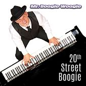 20th Street Boogie de Mr. Boogie Woogie