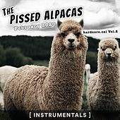 Hardcore.Cal, Vol. 2 (Instrumentals) by The Pissed Alpacas