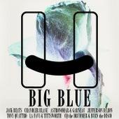 Big Blue EP von Various Artists