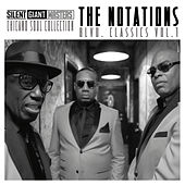 Blvd. Classics, Vol. 1 by Notations
