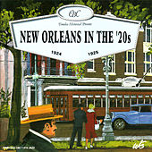 New Orleans in The '20s 1924-1925 von VARIOUS
