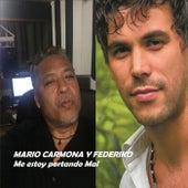 Me Estoy Portando Mal de Mario Carmona