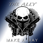Make a Way by Ally
