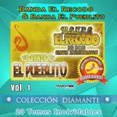 20 Súper Éxitos, Volumen 1 by Banda El Recodo
