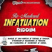 Infatuation Riddim (2020 Remaster) by Various Artists