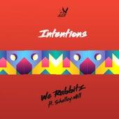 Intentions von We Rabbitz