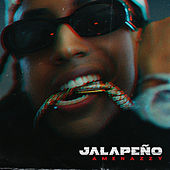 Jalapeño by Amenazzy