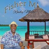 Fisherman von Rudy Mills