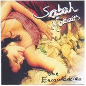 Ave Encantadeira de Sabah Moraes