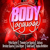 Body Language Riddim de Various Artists
