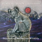 Bushfire Moon de Fiona Joy Hawkins