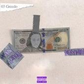 Money Changes Everything de 03 Greedo