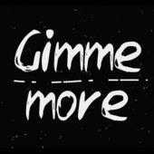 Gimme More (Radio Edit) de Alex Iva