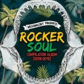 Rocker Soul Compilation (2006-2012) di Mr. Kowalsky