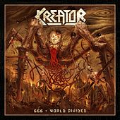 666 - World Divided by Kreator