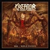 666 - World Divided de Kreator