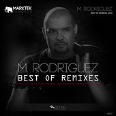 M. Rodriguez Best Of Remixes 2019 de Various Artists