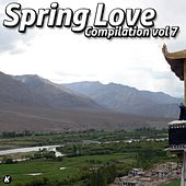 SPRING LOVE COMPILATION VOL 7 by Tina Jackson