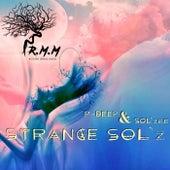 Strange Sol'z by P-Deep