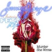 Murder She Wrote de Sunny Jorge